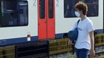 Busabonnees in Muizen mogen tijdelijk gratis trein nemen
