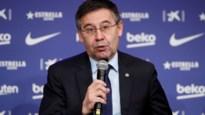 """Barcelona-voorzitter verontschuldigt zich bij fans en lijkt te zinspelen op ontslag coach: """"Tijd voor beslissingen"""""""