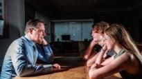 """Simon en Liesbet interviewen papa Bart De Wever: """"En wie is nu eigenlijk je favoriete kind?"""""""