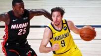 NBA. Indiana klopt Miami, ook Clippers en Toronto pakken volle buit