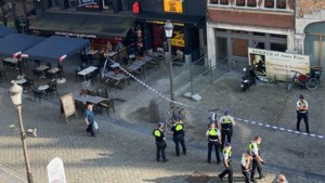 Knal op Grote Markt in Antwerpen kwam van pepperspray-pistool, eigenaar appartement opgepakt wegens drugshandel