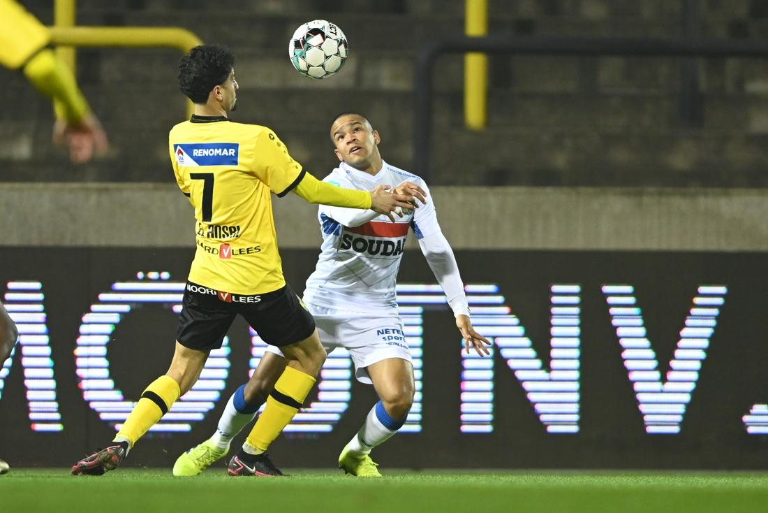 LIVE. Goal afgekeurd, paal, lat: Lierse en Westerlo gaan voluit in derby