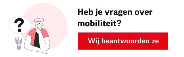 banner vragen mobiliteit