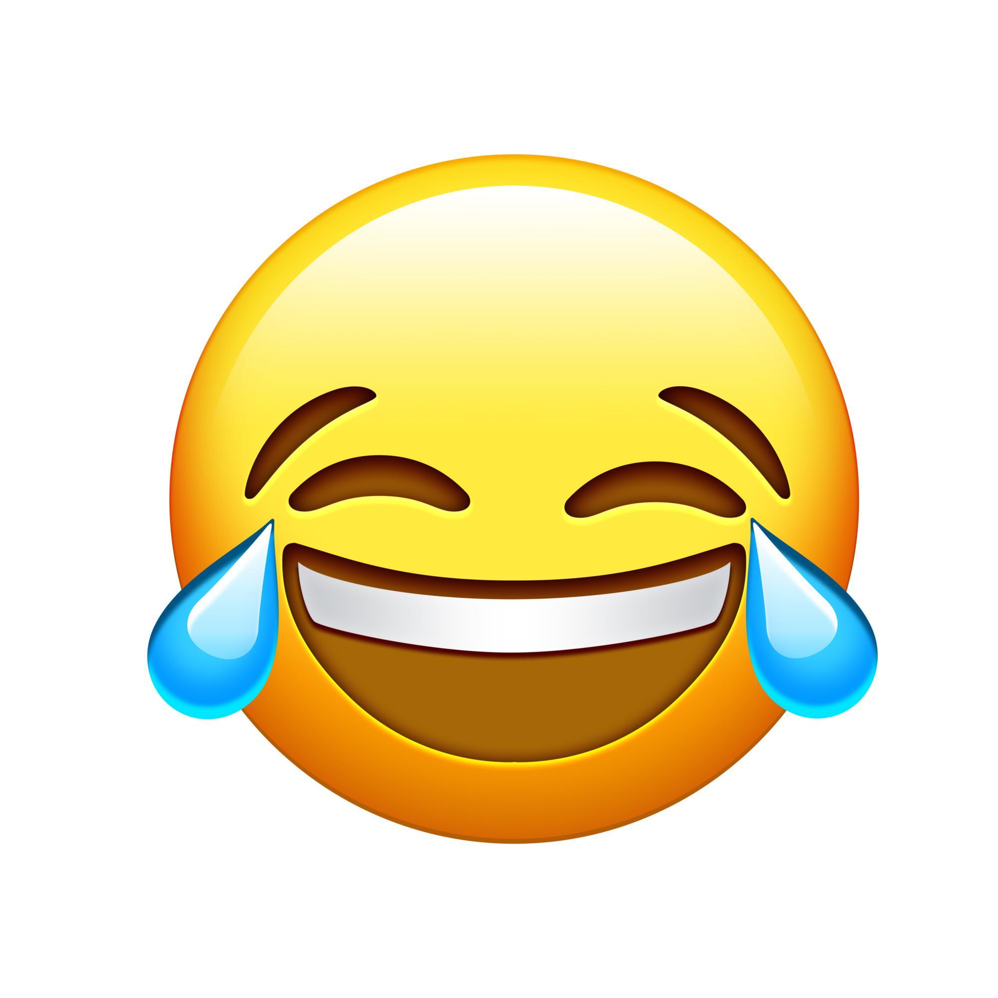 Deze emoticon staat niet meer hip in sms'jes naar je tienerk... - Gazet van  Antwerpen Mobile