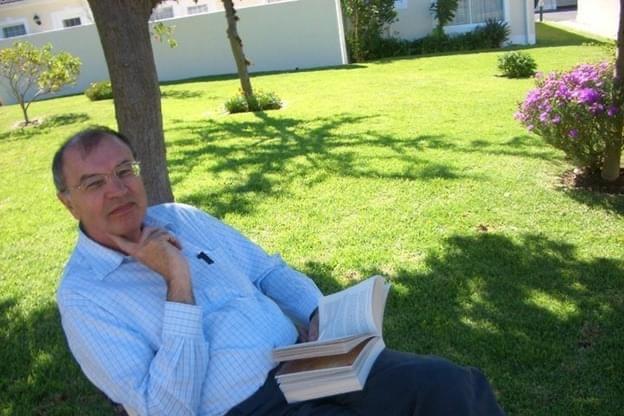 Wereldvermaarde wetenschapper Jean Cleymans overleden (Turnhout) - Gazet van Antwerpen
