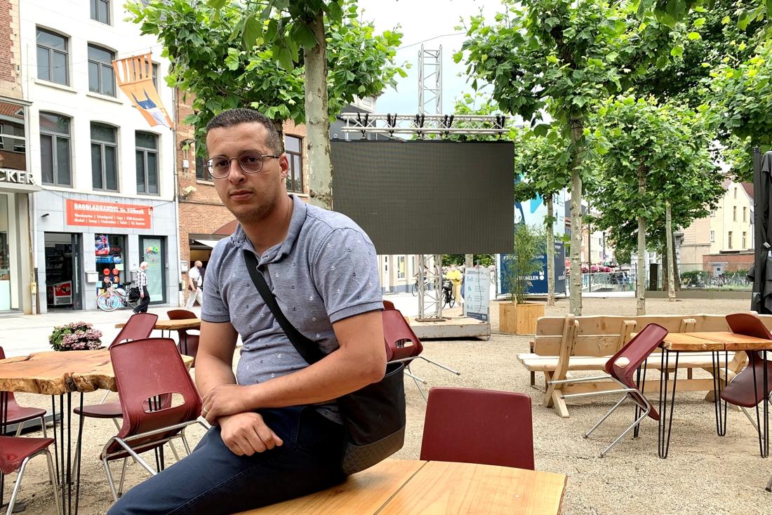 """Horeca-uitbaters gefrustreerd omdat EK-scherm weg moet: """"Iedereen gelijk"""""""