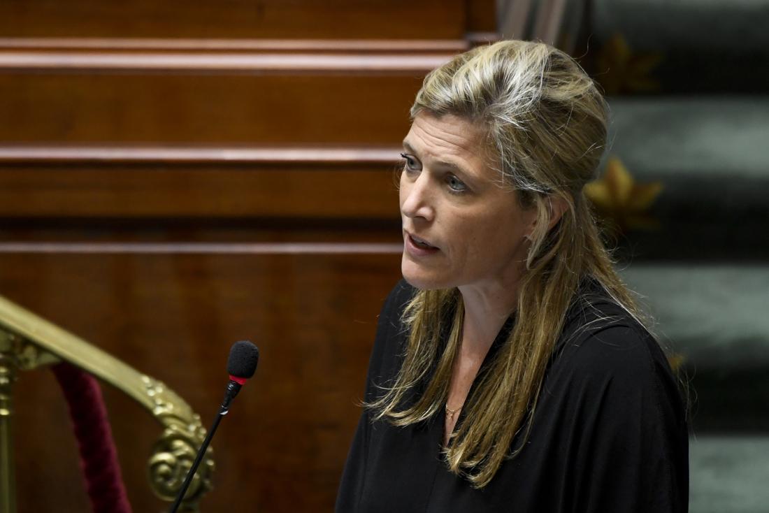 """Minister Verlinden kaatst bal terug naar burgemeesters: """"Ministerieel besluit geen reden om Tomorrowland af te gelasten"""""""