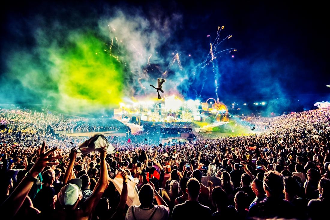 LIVE. Tomorrowland kan dit jaar niet doorgaan: burgemeesters geven geen toestemming