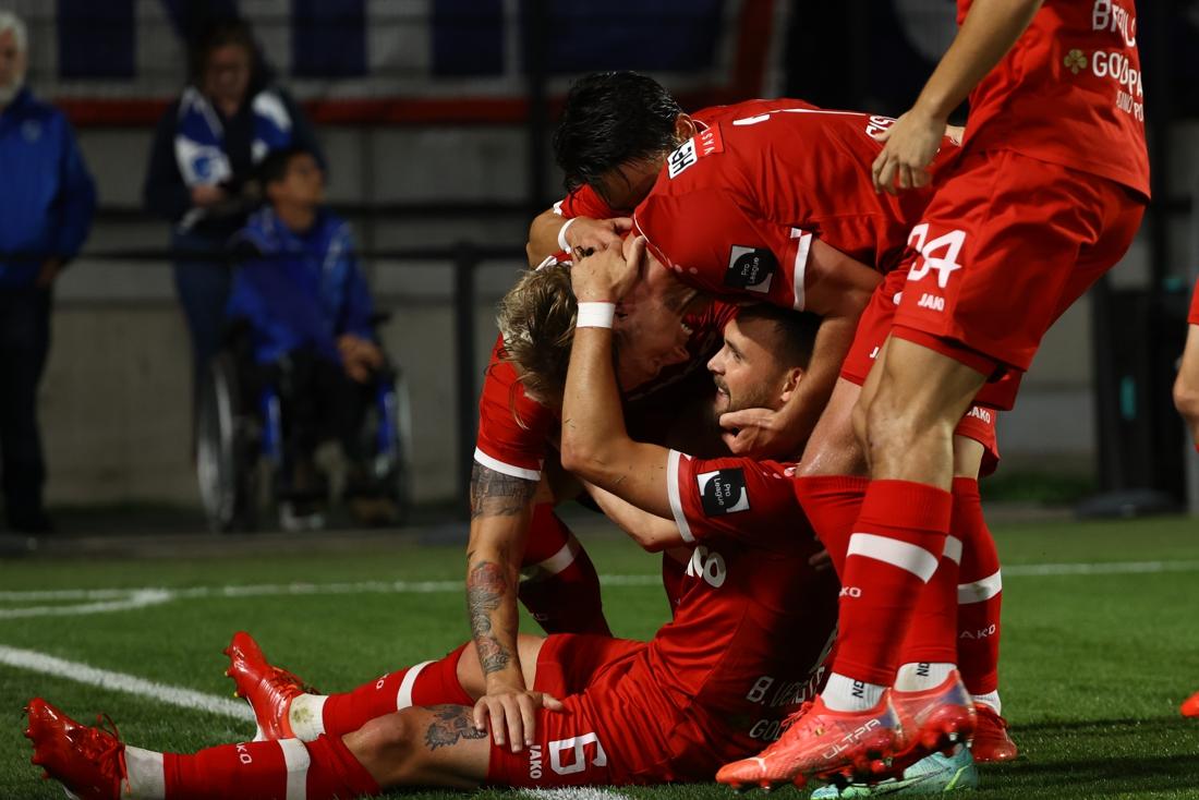 ONS OORDEEL. Vier goals voor Antwerp, maar verrassende uitblinkers