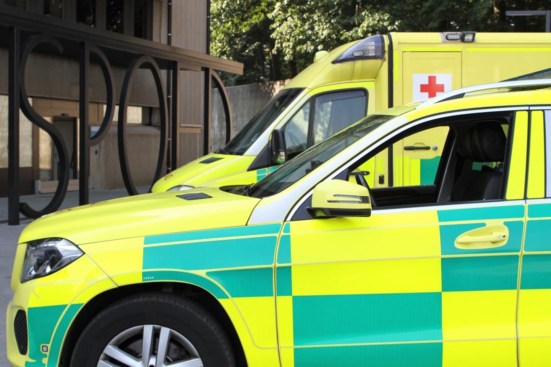 Zwaar ongeval zorgt voor veel verkeershinder in Lier