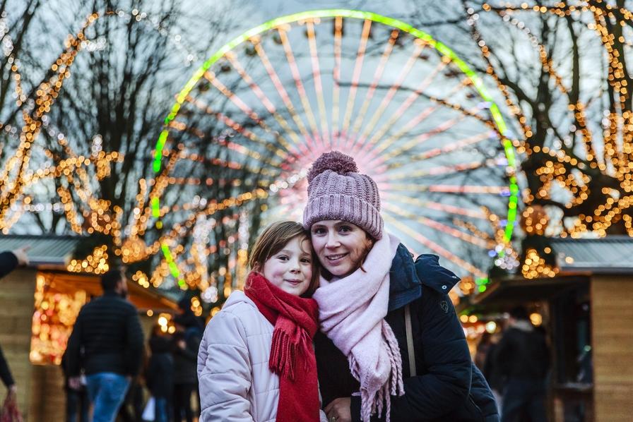 Kerstmarkt van Antwerpen gaat door, net zoals in Leuven en Brussel