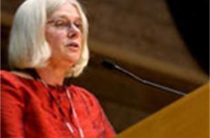 Kapelse huisvrouw spreekt VN-conferentie toe