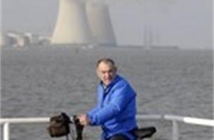 Fons Mees zoekt fietsgenoten voor Compostella