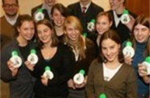 Minionderneming Sjabi lanceert Sweet Shampoo