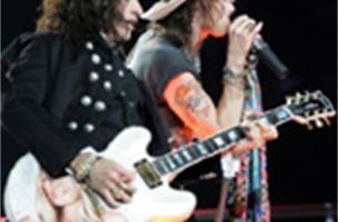 Aerosmith, Iron Maiden en Ozzy Osbourne op Graspop