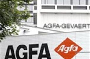 Tijdelijke werkloosheid bij Agfa-Gevaert Antwerpen