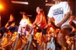 Spinningmarathon tegen darmkanker op 5 mei in Antwerpse Waagnatie
