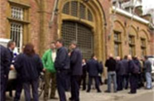 Personeel gevangenis Turnhout plant stiptheidsacties
