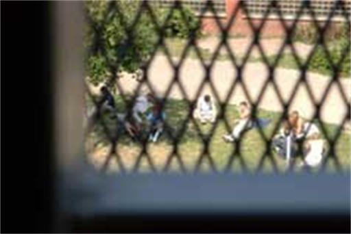 Twee zwaargewonden bij massale vechtpartij gevangenis Antwerpen