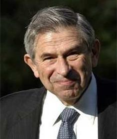 Liefdesaffaire nekt kille Wolfowitz