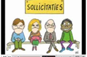 Campagnelied Vlaams Belang buzz op web