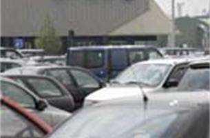 Laatste werkdag voor 320 tijdelijke arbeiders Opel