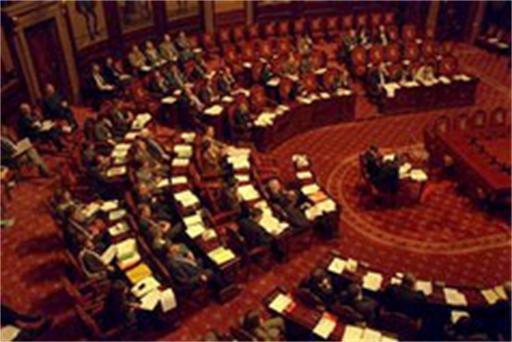 Resultaten federale verkiezingen: Senaat