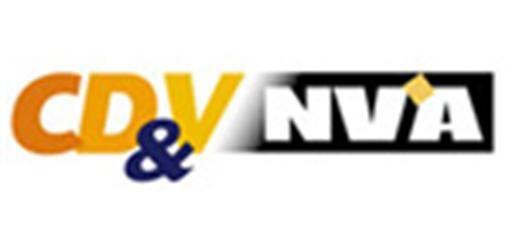 CD&V/N-VA grootste formatie volgens peiling