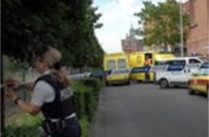 Jonge vrouw doodgestoken in Turnhouts café