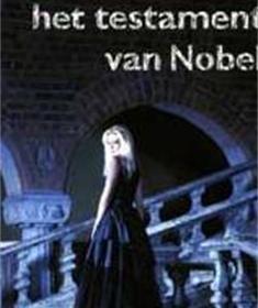 Marklund Liza, Testament van Nobel