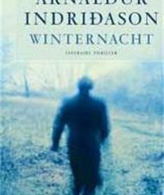 Indridason Arnaldur, Winternacht