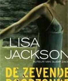 Jackson Lisa, De zevende doodzonde