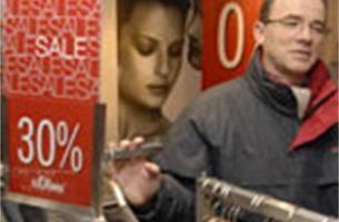 Antwerpse handelaars geven vóór solden al kortingen