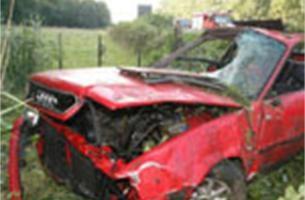 Dode bij verkeersongeval in Ranst