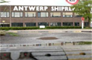 Wase Franckaertgroep redt Antwerp Shiprepair