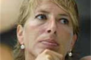 Caroline Gennez haalt het niet in Antwerpen