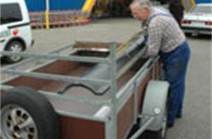 Belasting op kleine aanhangwagen verdwijnt