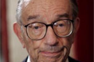 Greenspan voorspelt beurscrash in China