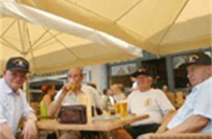 Belgische horeca herstelt zich na slecht 2005