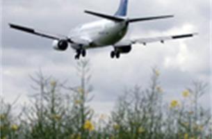 Vliegen op aardgas?