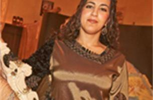 Mannen niet toegelaten op Marokkaanse modeshow