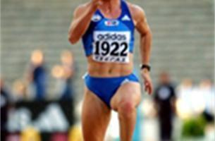 Dopingzondares Thanou krijgt wellicht olympisch goud dopingzondares Jones