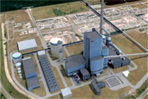 Ook Groen! niet te spreken over nieuwe steenkoolcentrale