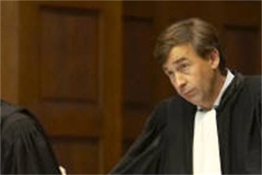 Storme betwist antidiscriminatiewet bij Grondwettelijk Hof