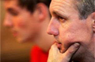 Erwin Vandenbergh riskeert voorwaardelijke celstraf