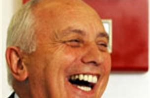 Johnny Thijs zes jaar langer baas van De Post