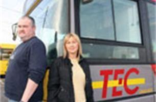 Charleroi bestrijdt fijn stof met gratis bussen