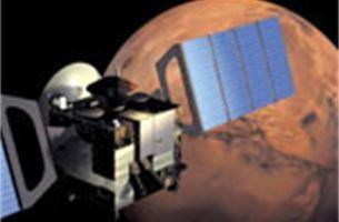 NASA stelt volgende missie naar Mars uit naar 2013