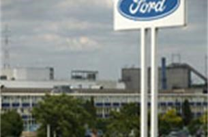 Ford Genk stuurt werknemers naar huis