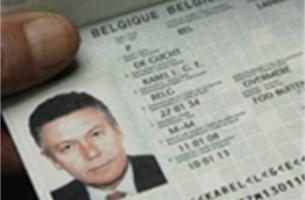 Nieuw Belgisch paspoort maakt vervalsing foto moeilijker